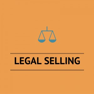 Legal Selling